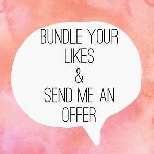 Other - Send Me An OFFER!